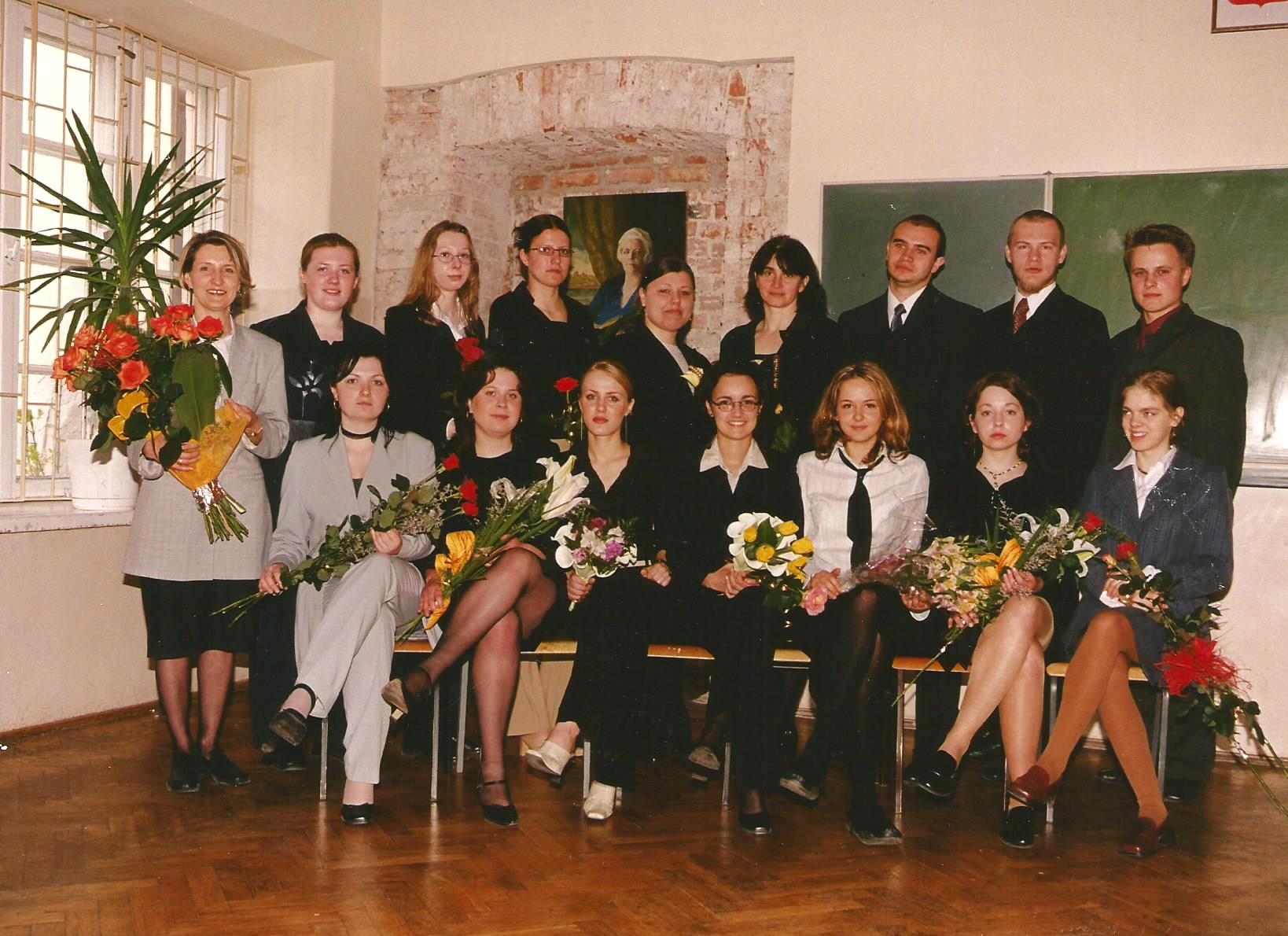Absolwenci 2002