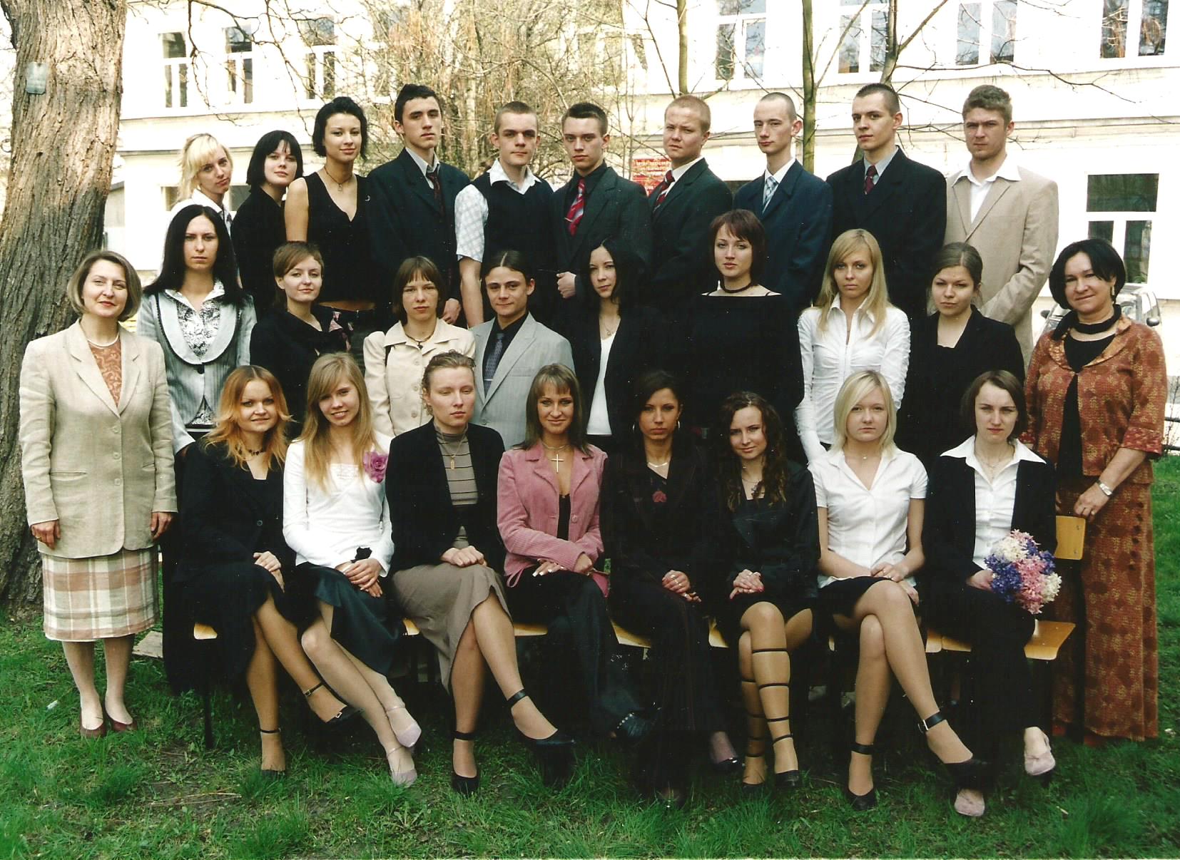 Absolwenci 2005
