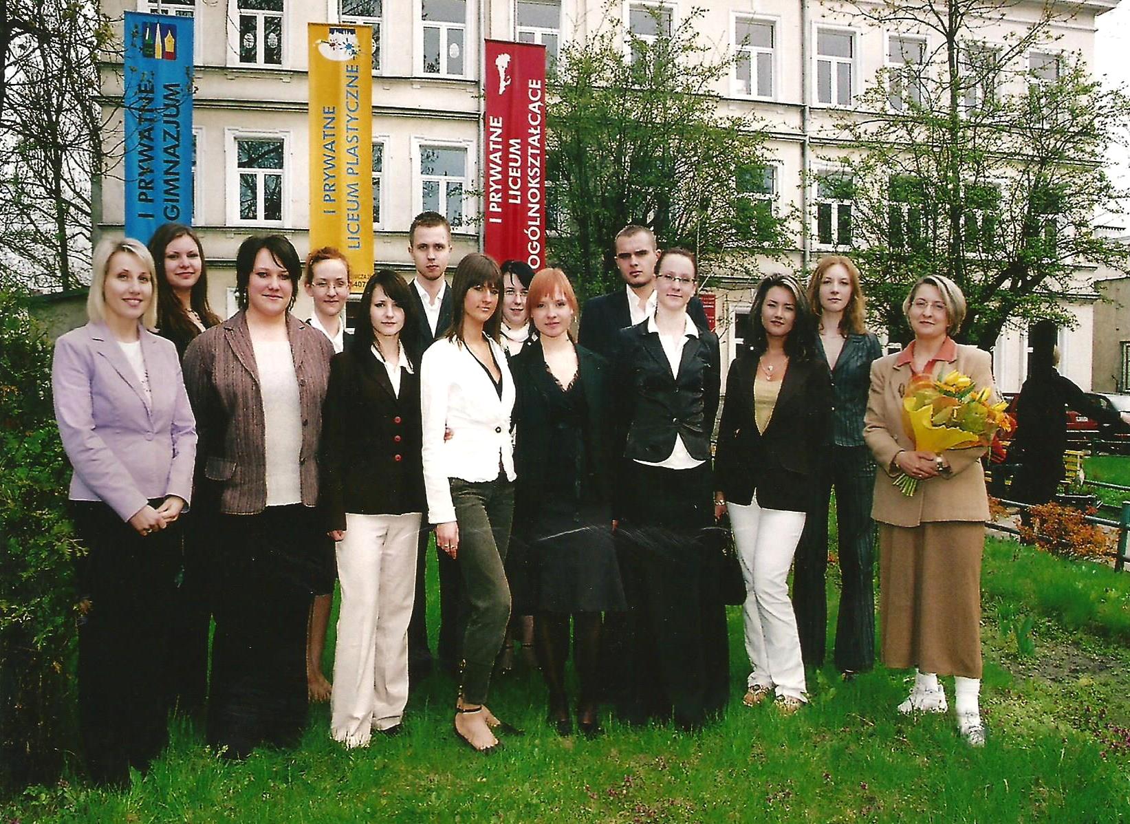 Absolwenci 2006
