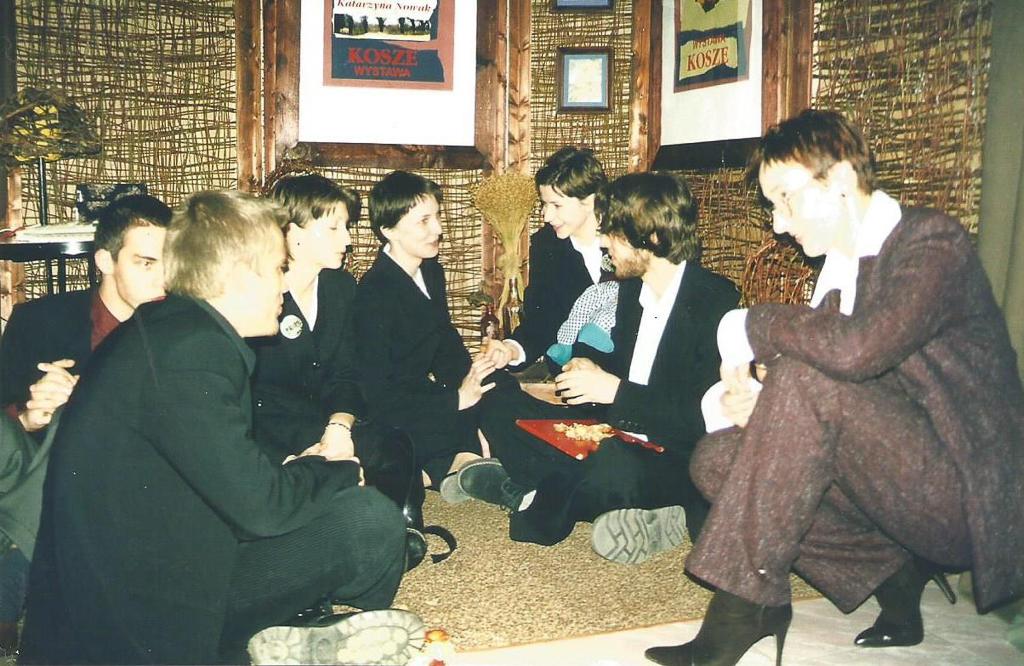 Plastyk Dyplom 2000