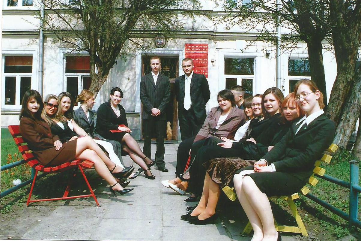 Plastyk Dyplom 2006