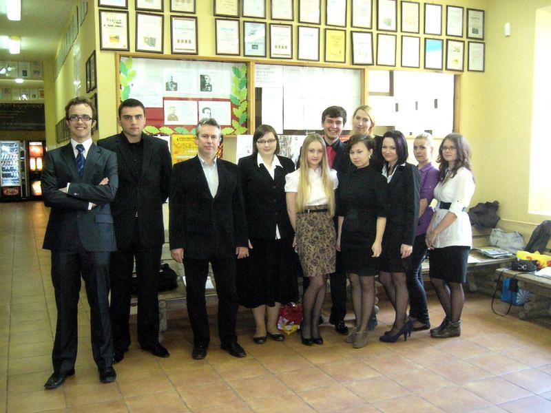 Plastyk Dyplom 2011