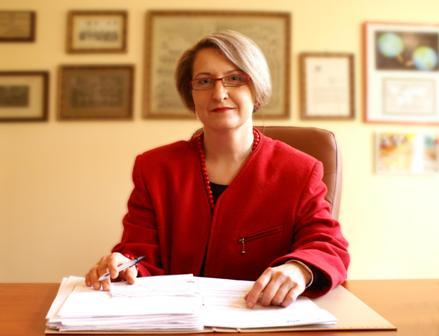 mgr Małgorzata Mroczkowska