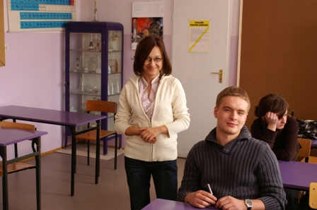 mgr Edyta Szymczak