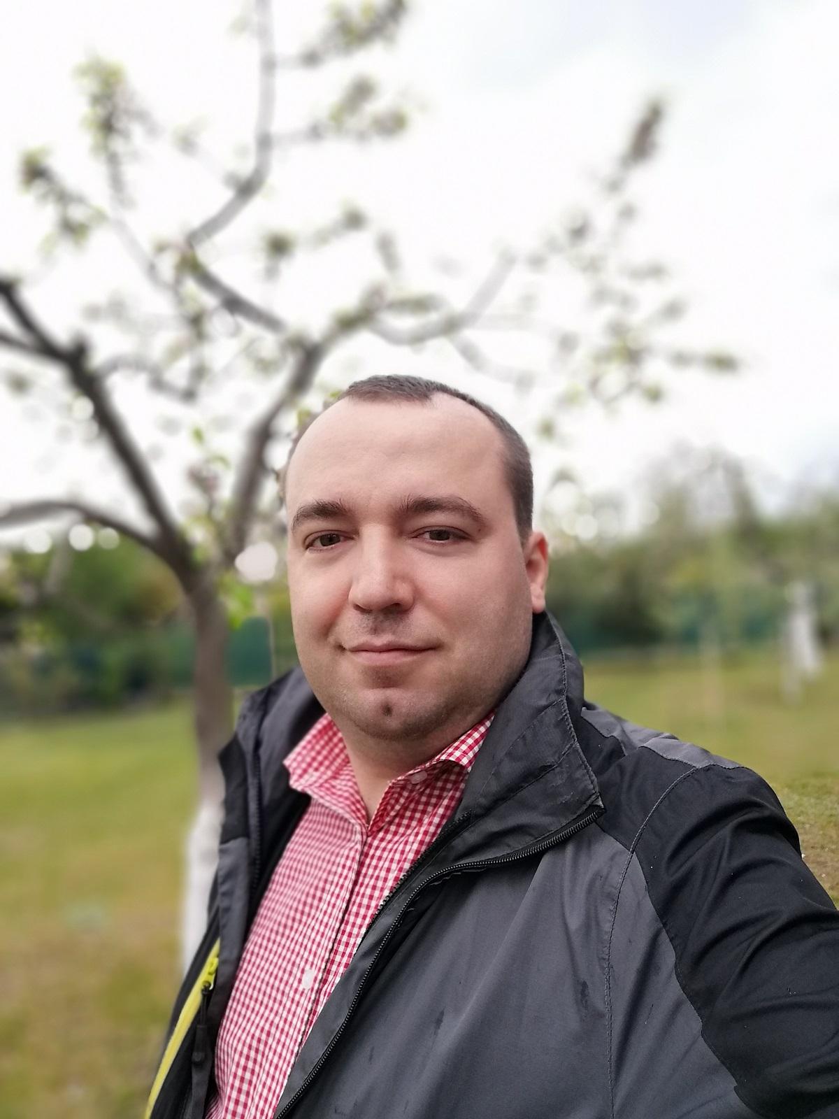 mgr Stanisław Krakowski