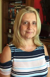 mgr Mariola Milewska