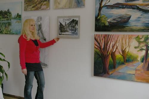 mgr Teresa Zwarycz
