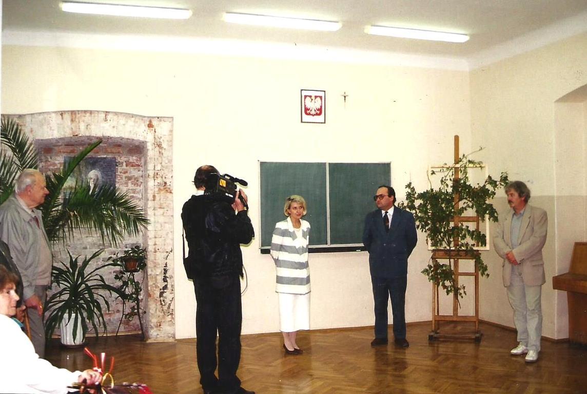 Bodzanów 1997