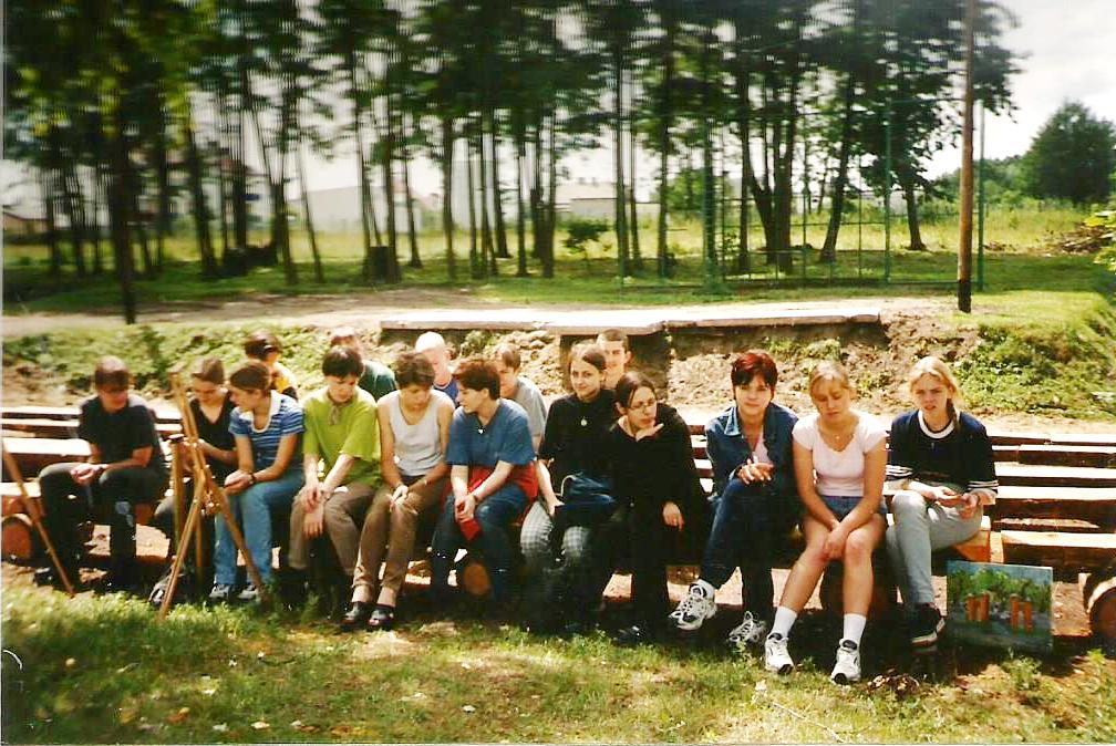 Duninów 2000
