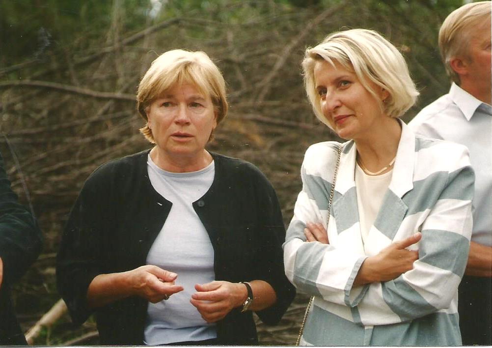 Koszelówka 2001