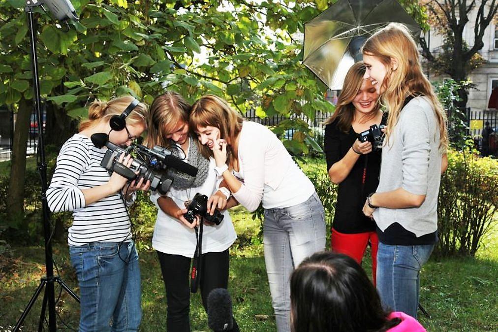 Fotografia i film
