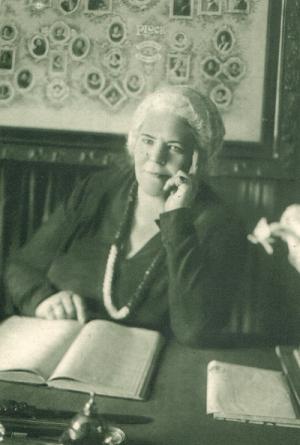 Marcelina Rościszewska