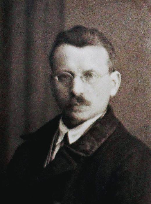 Władysław Drapiewski